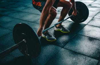 Four Common Muscle-Building Myths